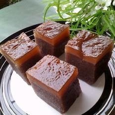 广东红豆糕