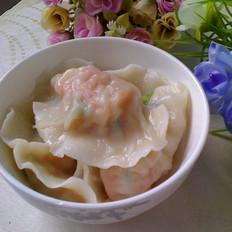 鱼蓉粉丝饺