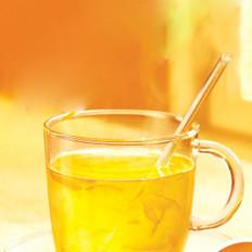 自制健康蜂蜜柚子茶