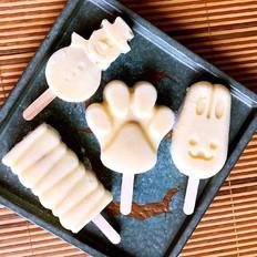 原味酸奶冰棒