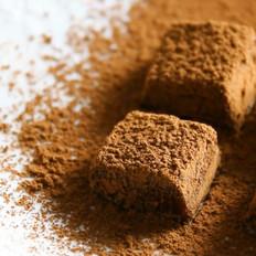 经典丝滑生巧克力的做法