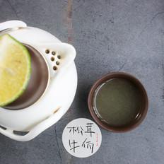 松茸土瓶蒸|牛佤松茸食谱