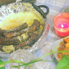 韩国街头美食