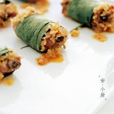 粽香糯米骨