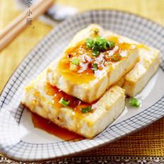 素酿豆腐——夏日轻食的客家菜