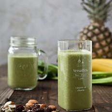 Vitamix版绿色精力汤的做法