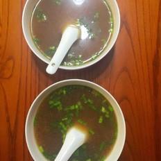 鲫鱼火腿汤
