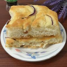 意大利佛卡夏面包