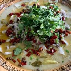 川菜酸菜鱼