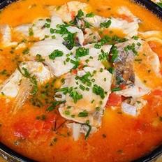营养番茄鱼