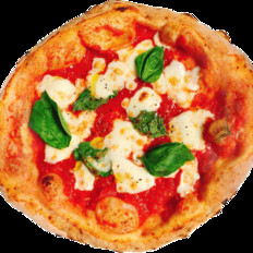 意大利国食玛格丽特披萨
