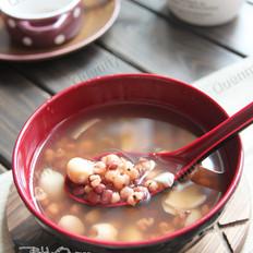 苏泊尔·红豆薏米养生汤