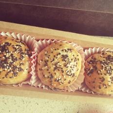 酥皮老婆饼