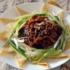 小厨-正宗老北京版京酱肉丝