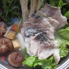 美味鱼火锅