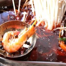 鸳鸯鱼火锅