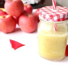 苹果芹菜汁