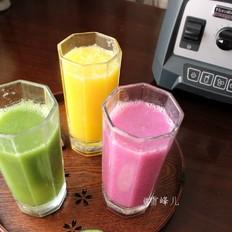 减脂蔬果汁