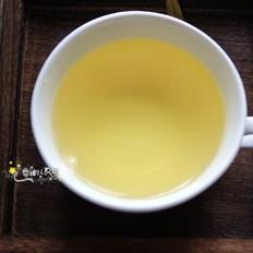 石榴叶茶饮