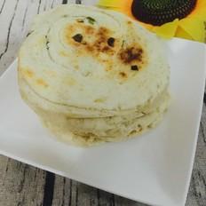 油酥豆渣饼