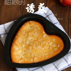 玉米面蛋糕