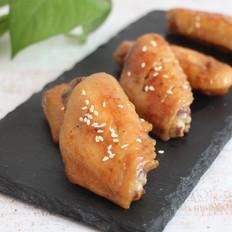 烤箱版烤鸡翅