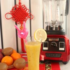 猕猴桃橙汁