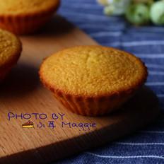 蔓越莓柠檬蜜蛋糕