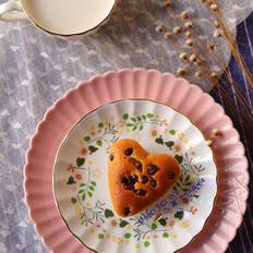 蓝莓云朵蛋糕