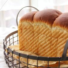 绵绵绵吐司,百吃不厌的面包