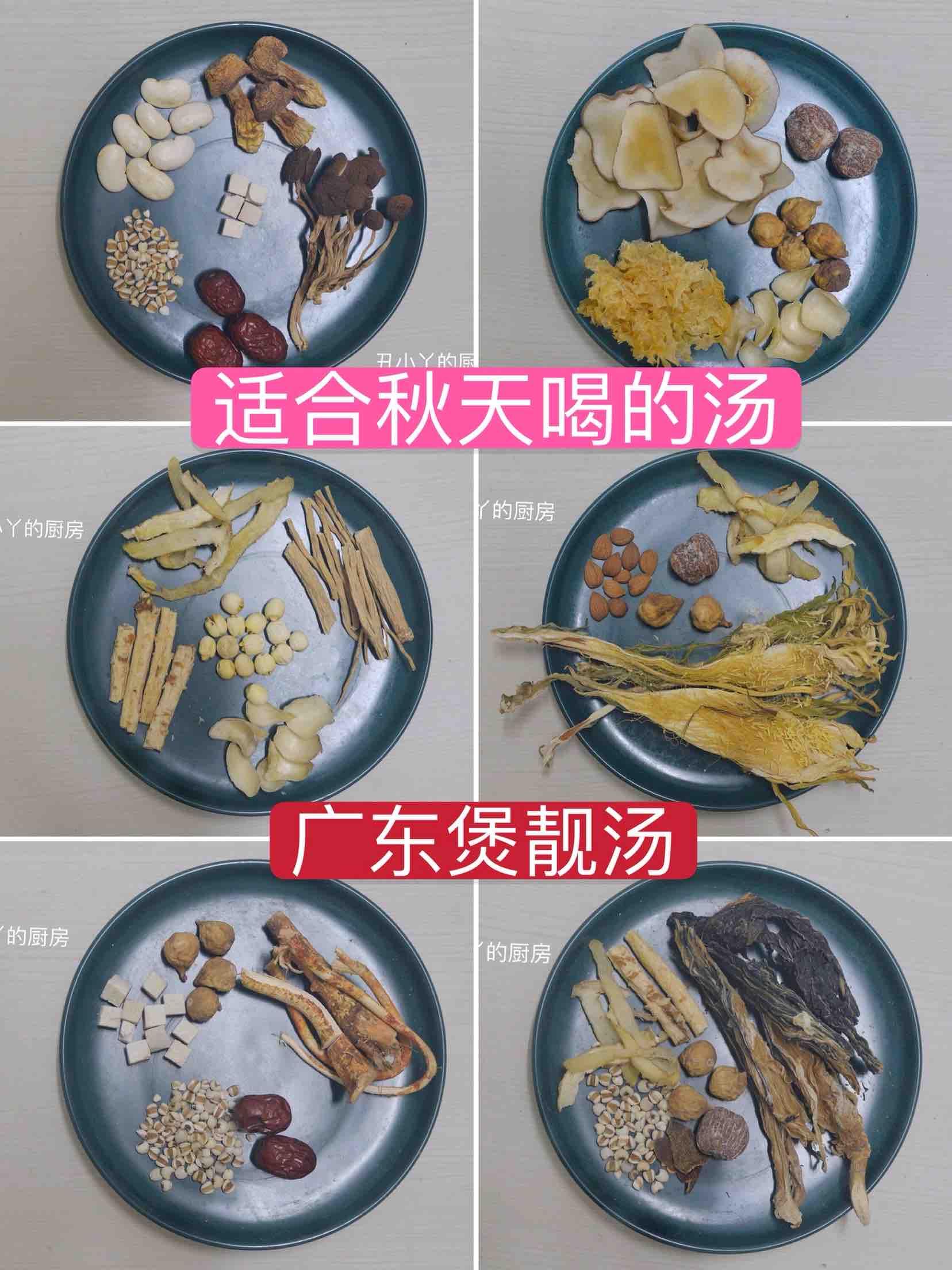 广东煲汤料理包