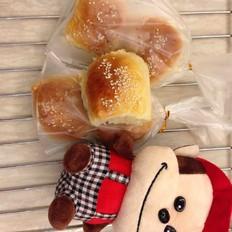挤挤小面包
