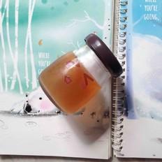 果汁版果冻