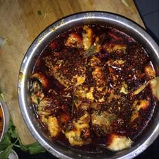 香辣火锅鱼