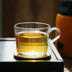 能减肥的茶香玫瑰茶的做法