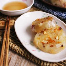 潮汕马铃薯粿