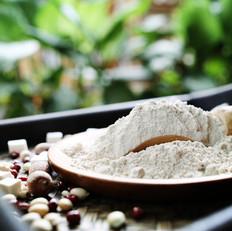 祛湿气的好方根豆粉