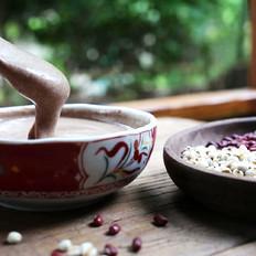红豆薏米山药祛湿粉