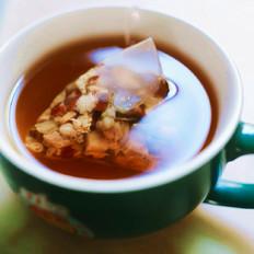 疏肝解郁茶