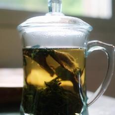喝绞股蓝陈皮茶 血脂健康、血压更稳定!的做法