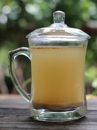 消水肿的薏米瓜子茶