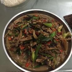 湖南坛子菜