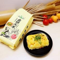 咖喱煎米饼