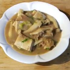 素心居静:豆腐还是那个豆腐芋头已经不是原来的芋头了~