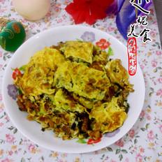鸡蛋豆腐干