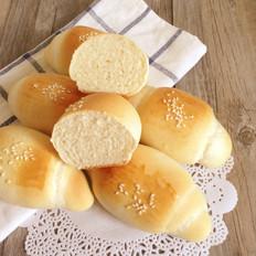 黄油小餐包