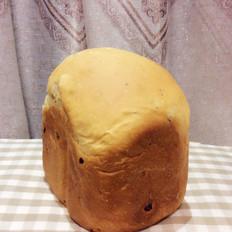 面包机版蔓越莓吐司