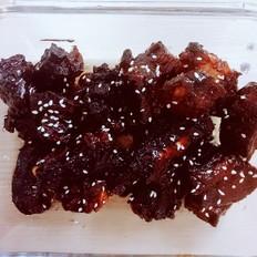 糖醋排骨丨肉食主义的私人订制