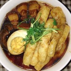 潮汕风味卤肉