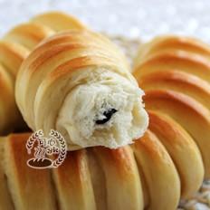 葡萄干面包圈(中种)